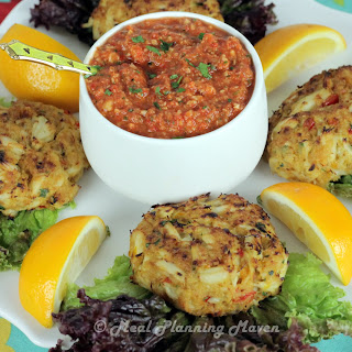 Crab Cake Dressing Recipes