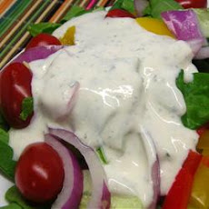 No-Mayonnaise Ranch Dressing