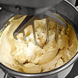Creamed by Jody Frankel - Food & Drink Cooking & Baking