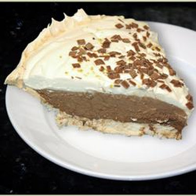 German Chocolate Cream Pie Recipes | Yummly