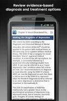 Screenshot of MGH Psychiatry