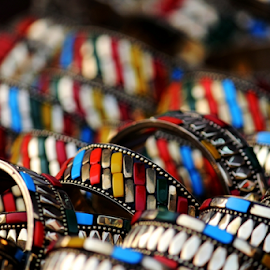 by Moumita Dey - Artistic Objects Jewelry