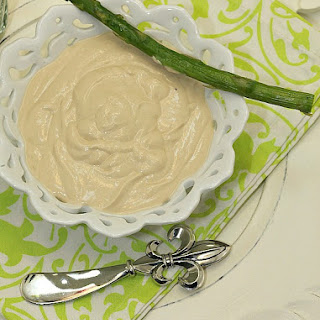 Wasabi Yogurt Sauce Recipes