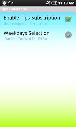 【免費健康App】Mobile Wellness-APP點子