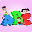 Alphabet for Kids - Alpha icon