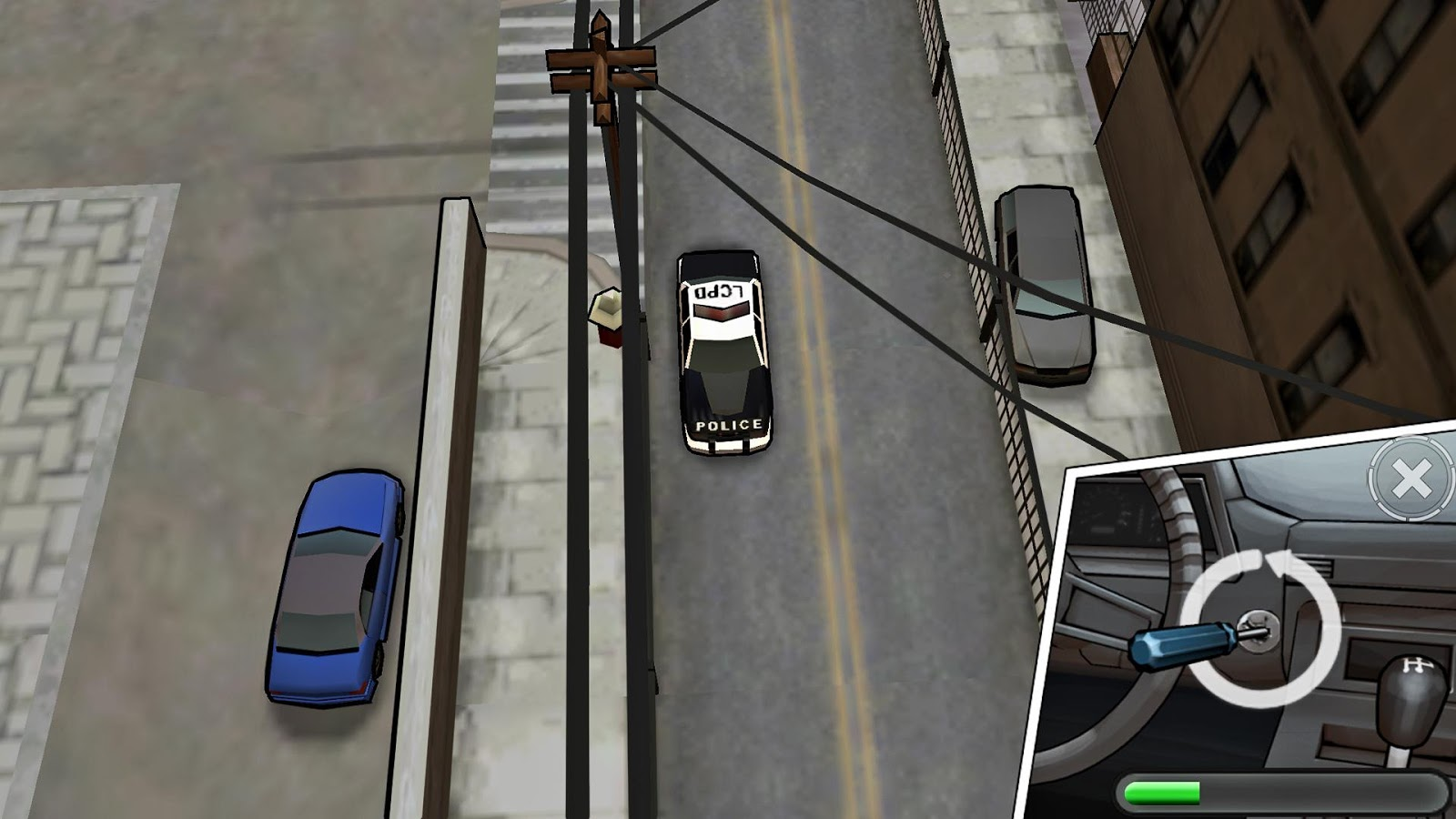 GTA: Chinatown Wars Screenshot 6