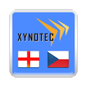 English<->Czech Dictionary icon