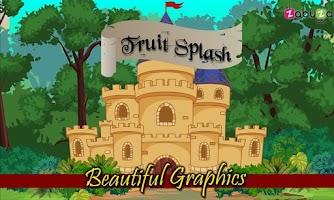 Screenshot of Fruit Splash Archery