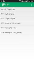 Screenshot of Prepware ATP
