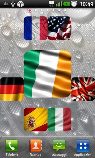 Ireland stickers|玩個人化App免費|玩APPs