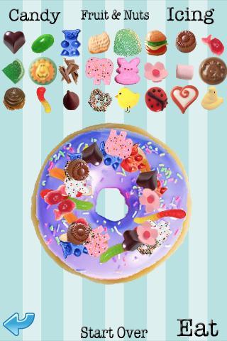 Donut Yum
