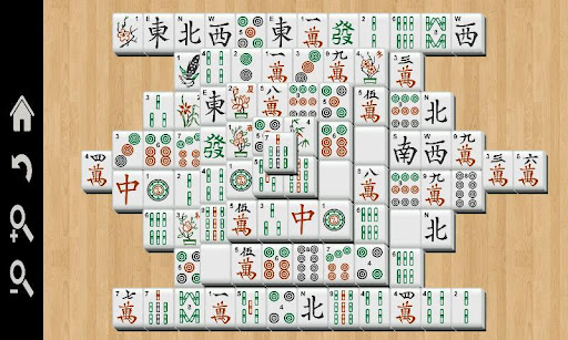 Mahjong. Play a free MahJongg solitaire tiles game online. ...