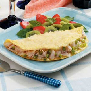 Turkey Omelet Recipes
