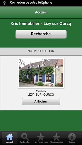 Kris Immobilier Lizy sur Ourcq