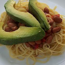 Avocado Side Dish