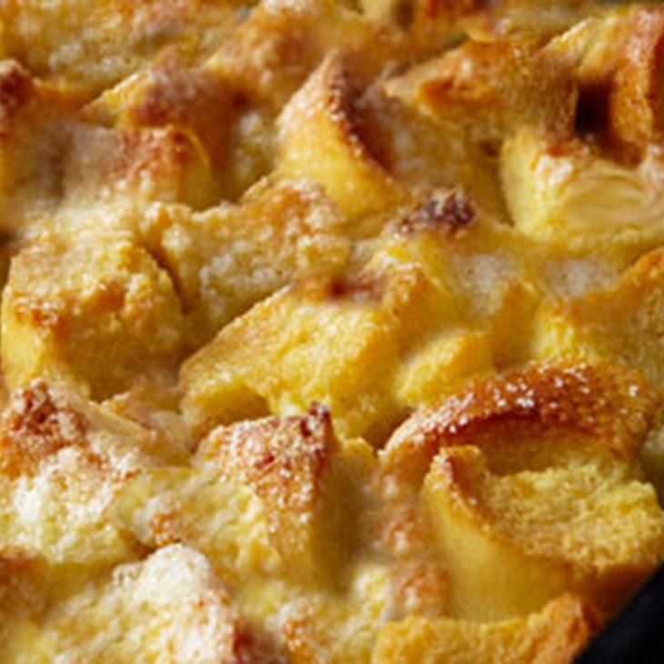Butterscotch Bread Pudding Recipe | Yummly
