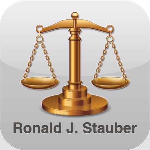 Ron Stauber LOGO-APP點子