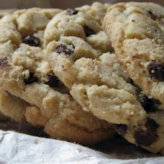 Blue Ridge Mountains Chocolate Chip Cookies