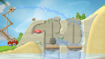 Screenshot of Sprinkle Islands