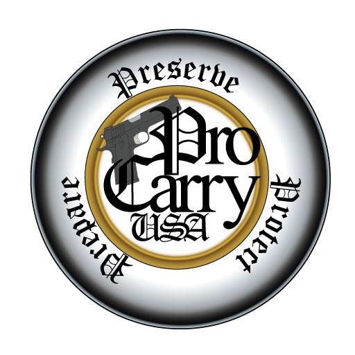 Range Trainer Pro Carry USA LOGO-APP點子