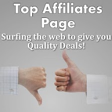 Top Affiliates Page