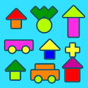 Colorful Blocks icon