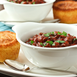 Sausage Chili With Beer Recipes