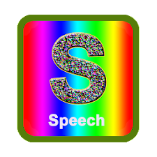 Speech English