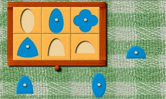 Screenshot of Incastri Montessori
