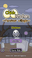 Screenshot of Chick Kitchen~Monster Village~