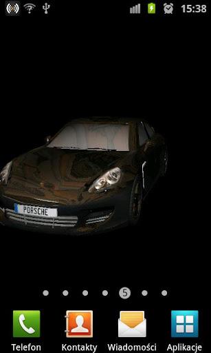 3D Porsche Panamera - FREE