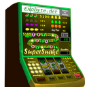 Super Snake Slot Machine mobile app icon