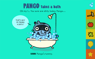 Screenshot of Pango FREE