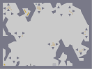 Thumbnail of the map 'Surf Wax America'