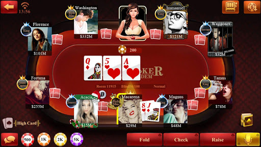 Poker Classical Texas - screenshot