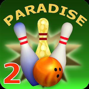 Cover art Bowling Parise 2 Pro