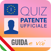 App Quiz Patente 2017 + Manuale APK for Kindle