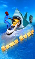 Screenshot of Power Boat 3D