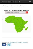 Screenshot of Africa leaders