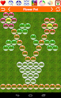Screenshot of Bubble Buster Pro