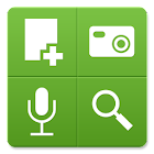 Evernote Widget icon