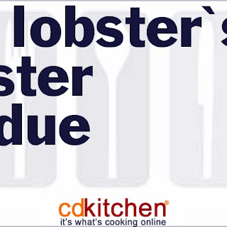 Red Lobster's Lobster Fondue
