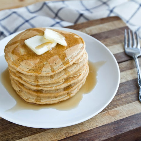 10 Best Whole Wheat Pastry Flour Pancakes Recipes | Yummly