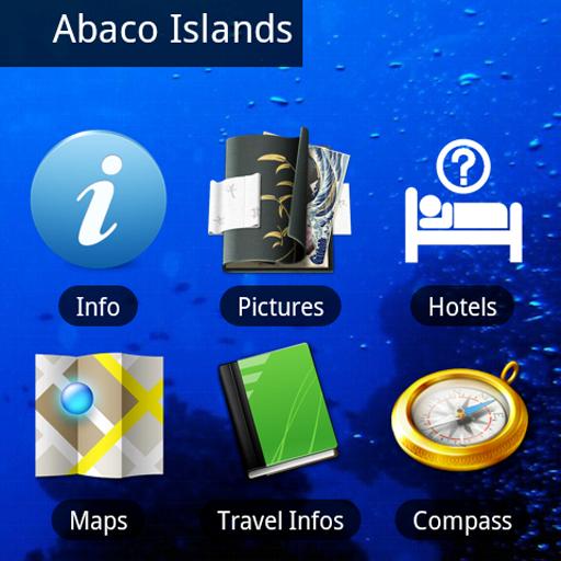 アバコ島、バハマ 旅遊 App LOGO-硬是要APP