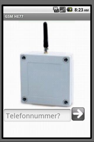 GSM HE77