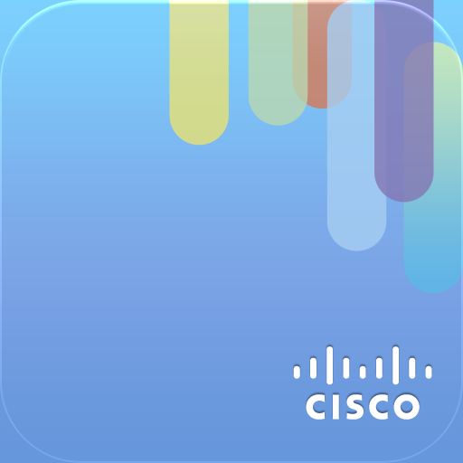 Cisco PSS LOGO-APP點子