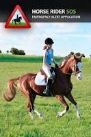 Screenshot of Horse Rider SOS