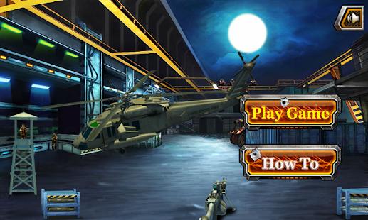 City Battle War APK for iPhone