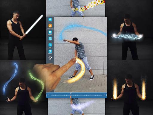 EpicFlare - screenshot