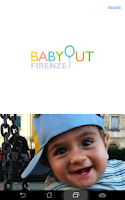 Screenshot of BabyOut Florence Tuscany Guide